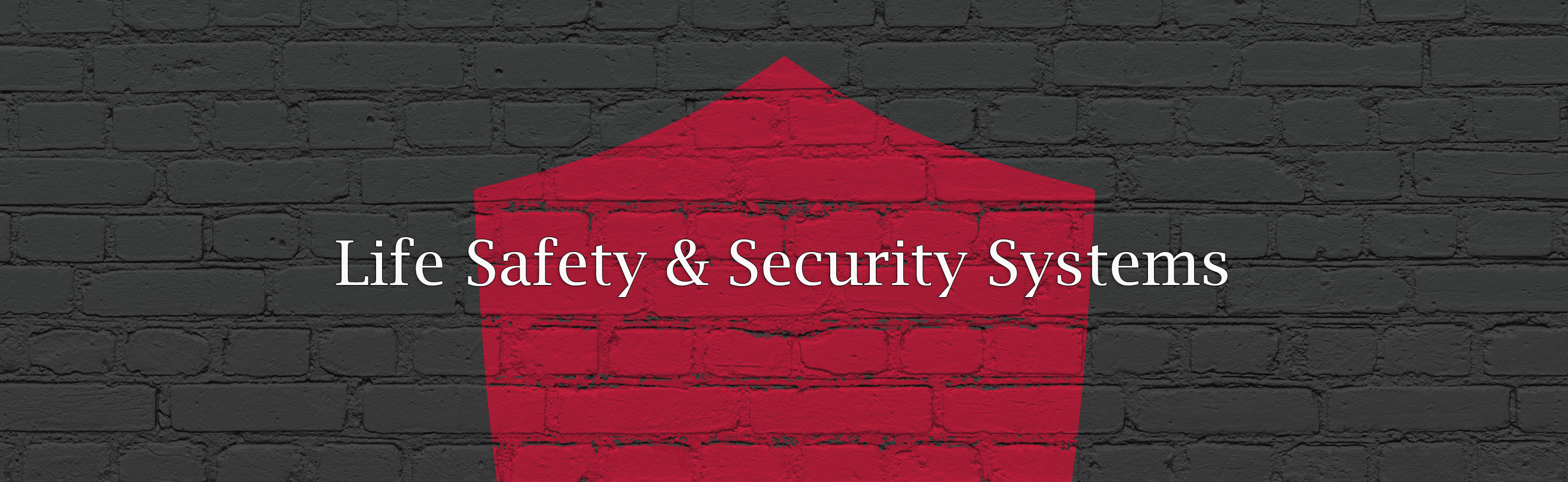 Life Safety and Security